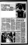 Mustang Daily, September 26, 1974