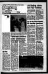 Mustang Daily, September 30, 1974