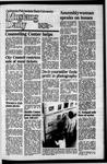 Mustang Daily, October 1, 1974