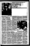 Mustang Daily, October 2, 1974