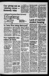 Mustang Daily, October 3, 1974