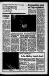 Mustang Daily, October 7, 1974