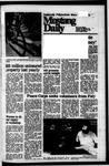 Mustang Daily, October 11, 1974