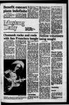 Mustang Daily, October 15, 1974