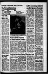 Mustang Daily, October 16, 1974