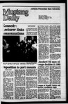 Mustang Daily, October 21, 1974