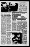 Mustang Daily, October 23, 1974
