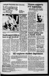Mustang Daily, October 25, 1974