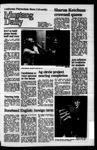 Mustang Daily, October 28, 1974