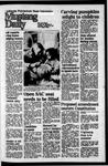 Mustang Daily, October 29, 1974