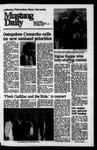 Mustang Daily, October 30, 1974