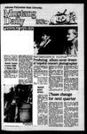 Mustang Daily, October 31, 1974