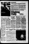 Mustang Daily, November 1, 1974