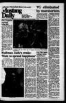 Mustang Daily, November 4, 1974