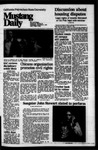 Mustang Daily, November 6, 1974