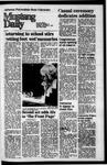 Mustang Daily, November 7, 1974