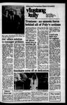 Mustang Daily, November 8, 1974