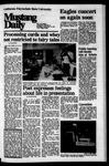 Mustang Daily, November 14, 1974