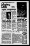 Mustang Daily, November 18, 1974