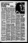 Mustang Daily, November 19, 1974