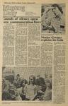 Mustang Daily, November 25, 1974