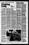 Mustang Daily, November 26, 1974