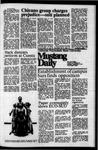 Mustang Daily, December 3, 1974