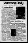 Mustang Daily, May 15, 1975