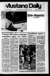 Mustang Daily, May 19, 1975