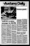 Mustang Daily, May 20, 1975