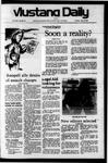 Mustang Daily, May 22, 1975
