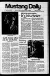 Mustang Daily, June 3, 1975