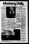 Mustang Daily, June 5, 1975