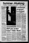 Summer Mustang, July 10, 1975