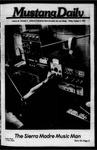 Mustang Daily, October 3, 1975