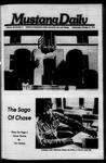 Mustang Daily, October 8, 1975