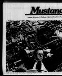 Mustang Daily, October 21, 1975