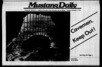 Mustang Daily, November 4, 1975