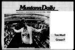 Mustang Daily, November 5, 1975