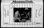 Mustang Daily, November 7, 1975