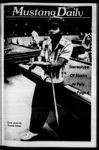 Mustang Daily, November 14, 1975