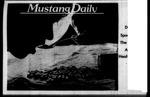 Mustang Daily, November 19, 1975