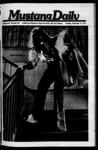 Mustang Daily, December 2, 1975