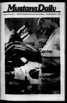 Mustang Daily, December 4, 1975