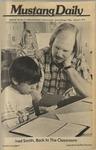 Mustang Daily, January 9, 1976