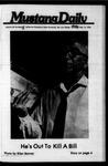 Mustang Daily, May 14, 1976