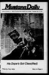 Mustang Daily, May 19, 1976