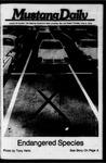 Mustang Daily, June 3, 1976
