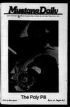 Mustang Daily, June 4, 1976