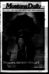 Mustang Daily, September 29, 1976